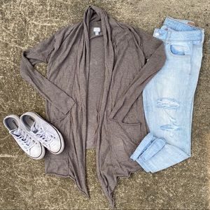 Converse All Star Cardigan